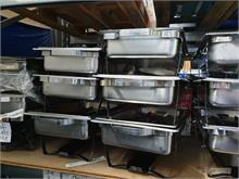 1 Posten Chafing Dishes